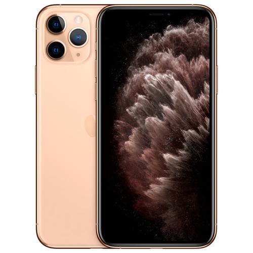 Телефон Apple iPhone 11 Pro 64Gb Gold фото
