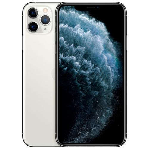 Телефон Apple iPhone 11 Pro 256Gb Silver фото