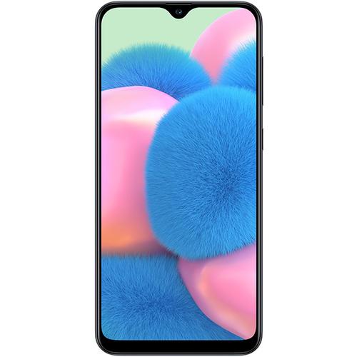 Телефон Samsung A307F/DS Galaxy A30s 32Gb Black фото
