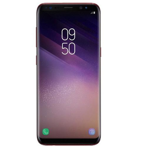 Телефон Samsung G950FD Galaxy S8 64Gb Royal Ruby фото
